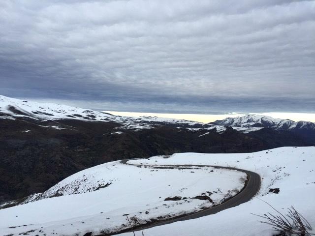 Dicas do Valle Nevado 27
