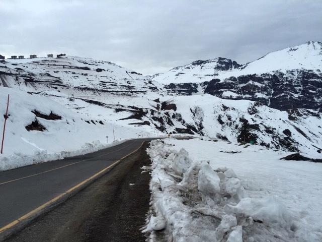 Dicas do Valle Nevado 30