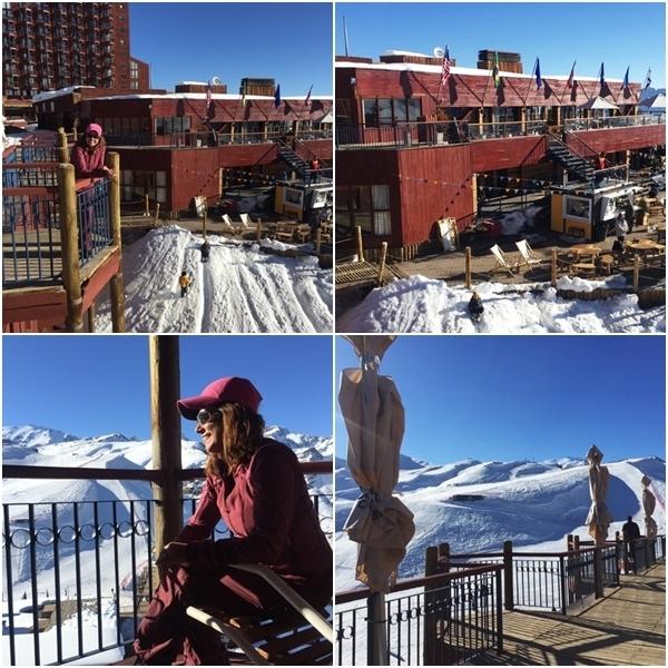 Dicas do Valle Nevado 32