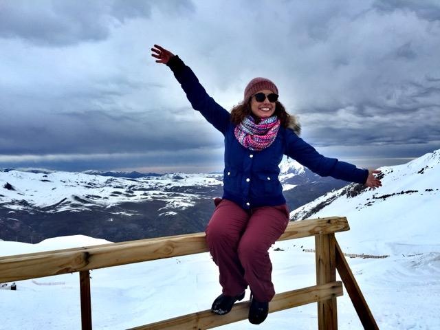 Dicas do Valle Nevado 5