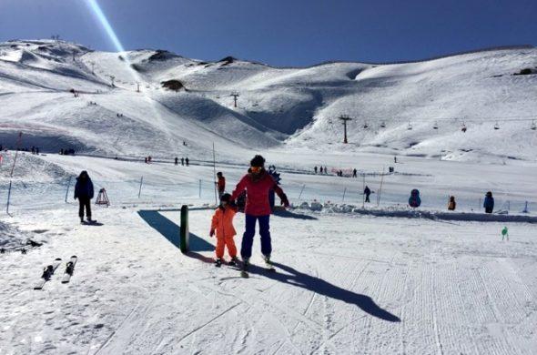 Dicas do Valle Nevado