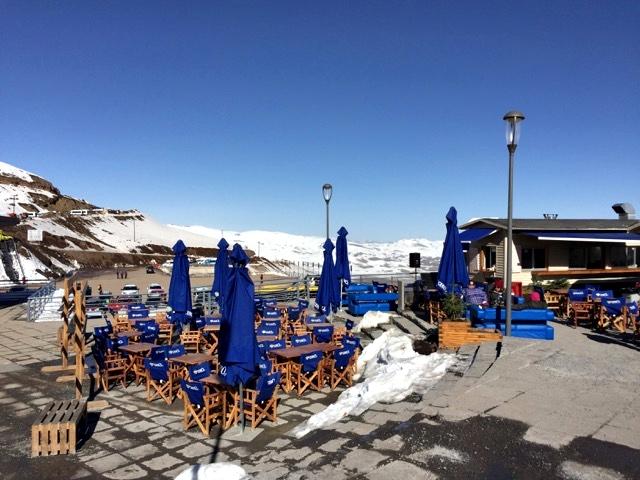 Dicas do Valle Nevado 6