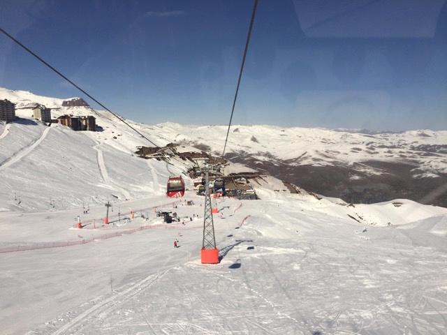 Dicas do Valle Nevado 7