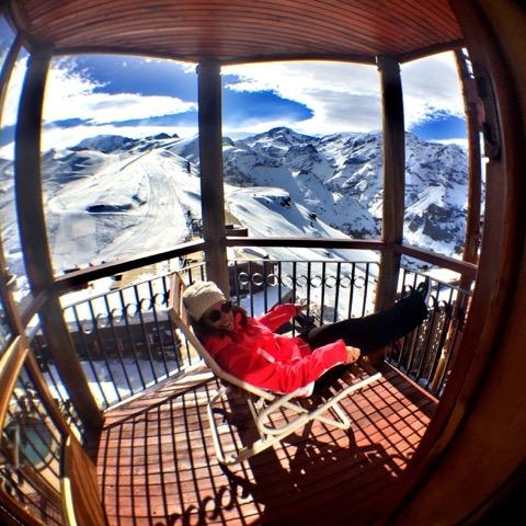 Dicas do Valle Nevado 9