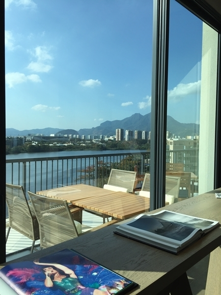Grand Hyatt Rio de Janeiro, na Barra da Tijuca 7