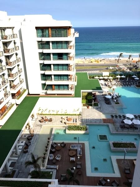 7 spas dos hotéis no Rio