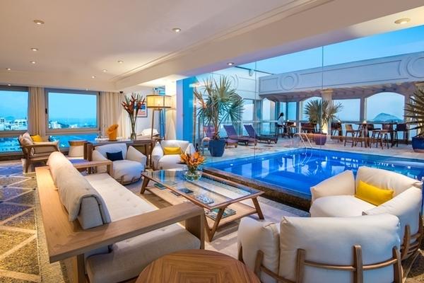 Copacabana vai ganhar o primeiro Hotel Fairmont