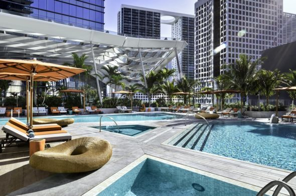 Hotel de lifestyle EAST Miami 13