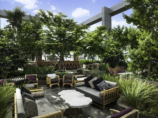 Hotel de lifestyle EAST Miami 3