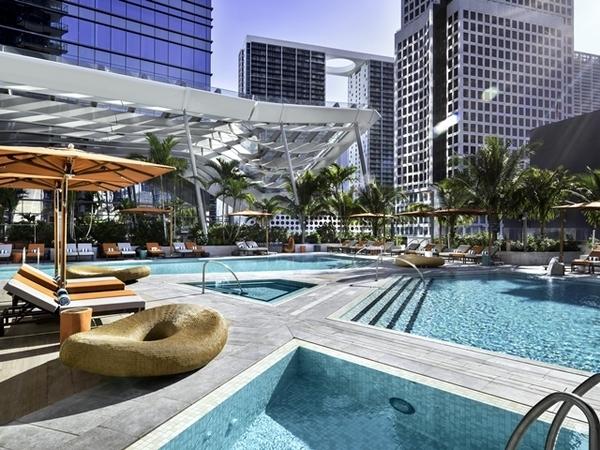 Hotel de lifestyle east miami novo hotel na brickell for Design hotel east