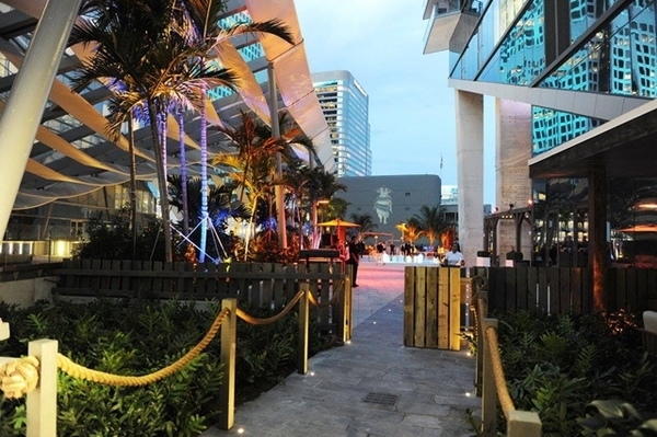 Hotel de lifestyle EAST Miami 6