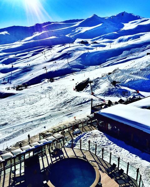 5 viagens de inverno na América do Sul