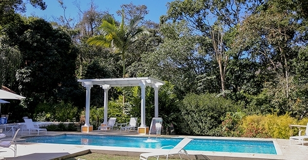 hotéis perto do Rio para ir de carro depois da Quarentena - Locanda
