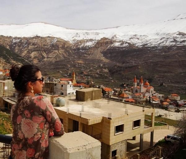 Museu de Kahlil Gibran, Líbano