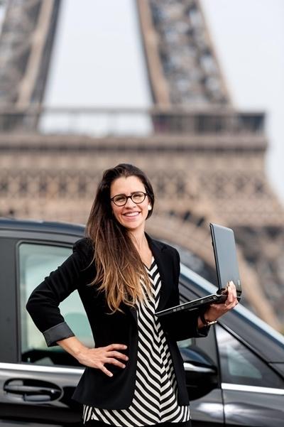Motorista brasileiro em Paris 4