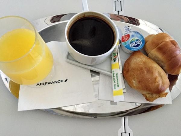 Nova classe Executiva da Air France 3
