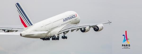 Nova classe Executiva da Air France