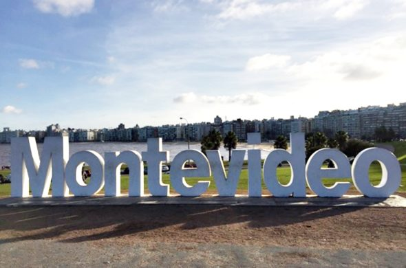 O novo Hyatt Centric Montevideo 30