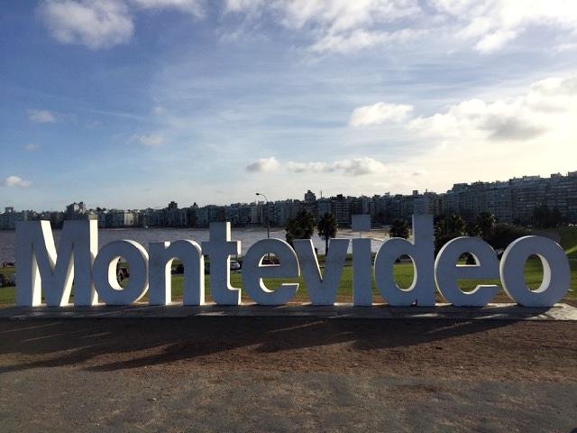 O novo Hyatt Centric Montevideo 5