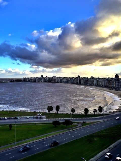 O novo Hyatt Centric Montevideo 6