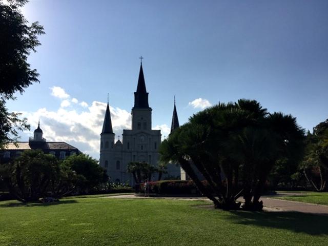 O que fazer em New Orleans 10