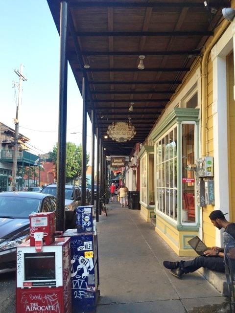 O que fazer em New Orleans 11