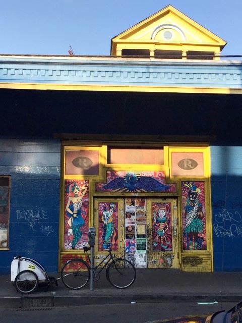 O que fazer em New Orleans 12