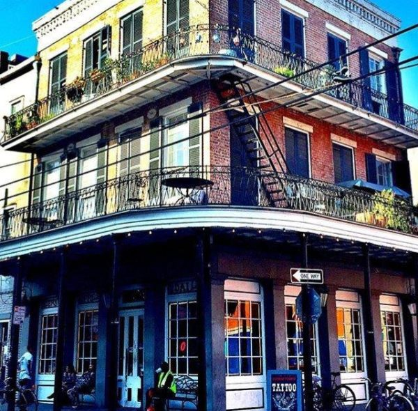 O que fazer em New Orleans 14