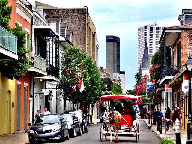 O que fazer em New Orleans 18