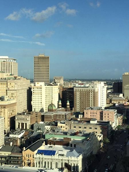 O que fazer em New Orleans 20