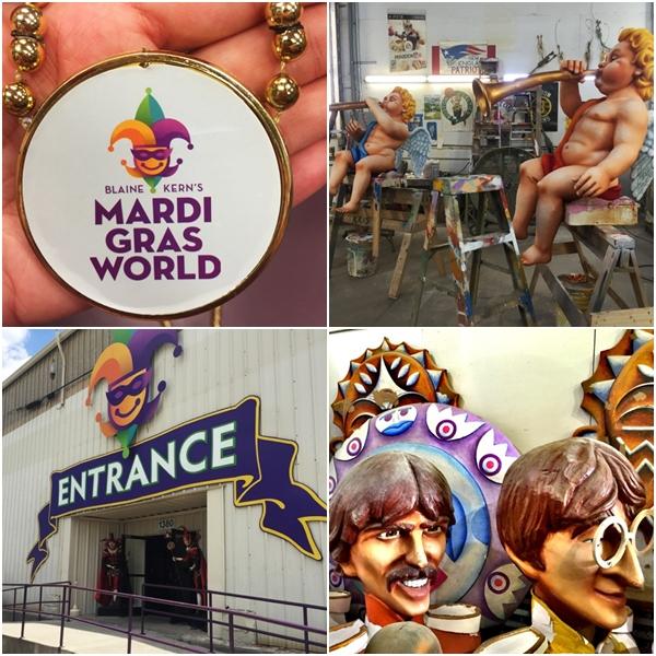O que fazer em New Orleans 8