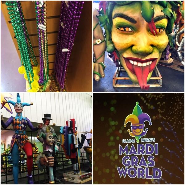 O que fazer em New Orleans 9