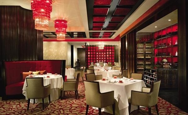 Hotel Shangrilá