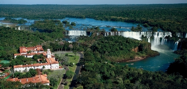 Três hotéis brasileiros disputam prêmio Virtuoso