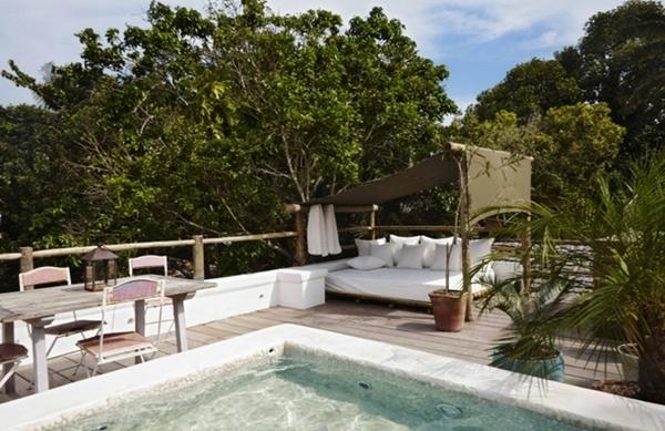 Virtuoso indica 3 hoteis de luxo no Brasil como melhores do mundo