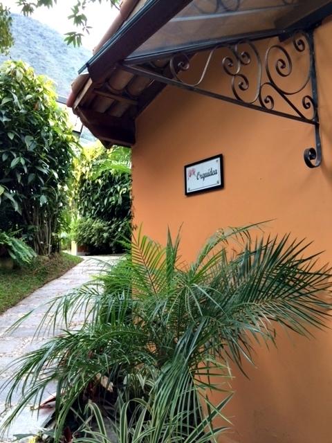 Pousada Locanda della Mimosa, em Petrópolis 9