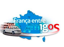 França entre Amigos