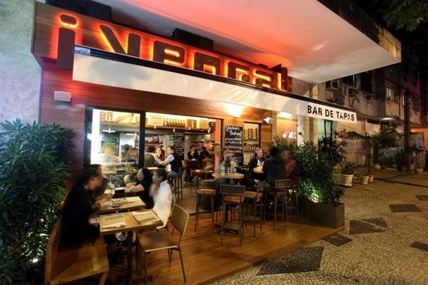 5 bares em Ipanema 5