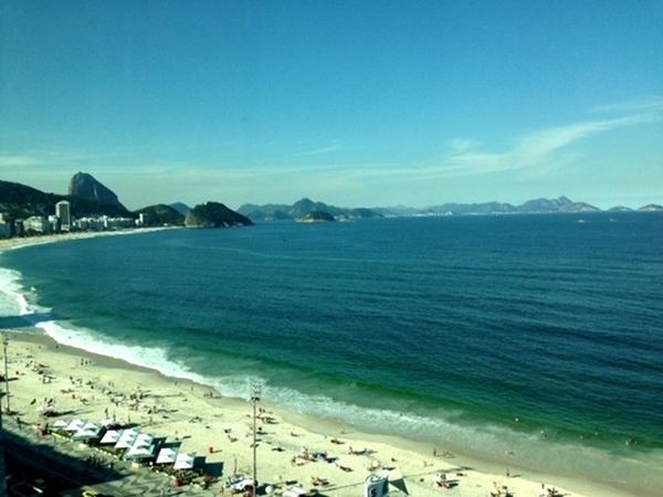 5 hotéis em Copacabana, no Rio 2