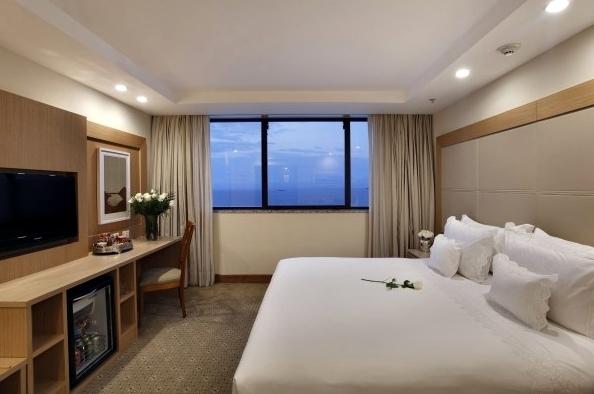 5 hotéis em Copacabana, no Rio 6