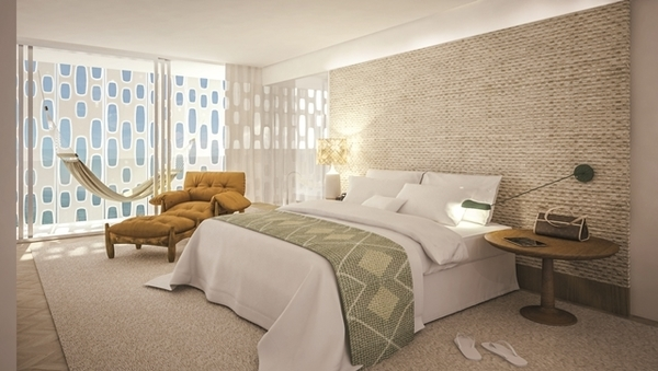 5 hotéis novos no Rio de Janeiro 2