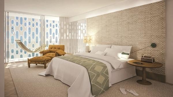 Hotéis em Copacabana - Emiliano 2
