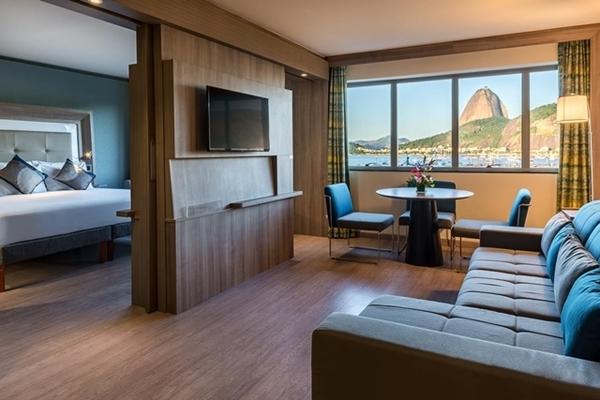 5 hotéis novos no Rio de Janeiro 5