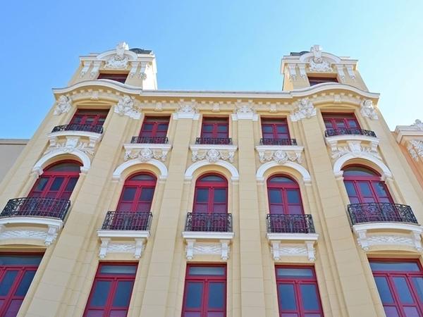 5 hotéis novos no Rio de Janeiro 6