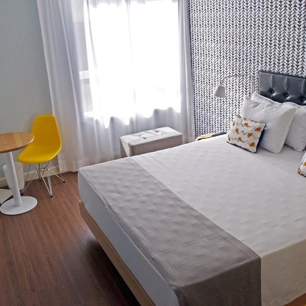 5 hotéis novos no Rio de Janeiro 7