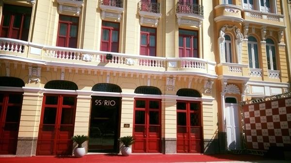 5 hotéis novos no Rio de Janeiro 8