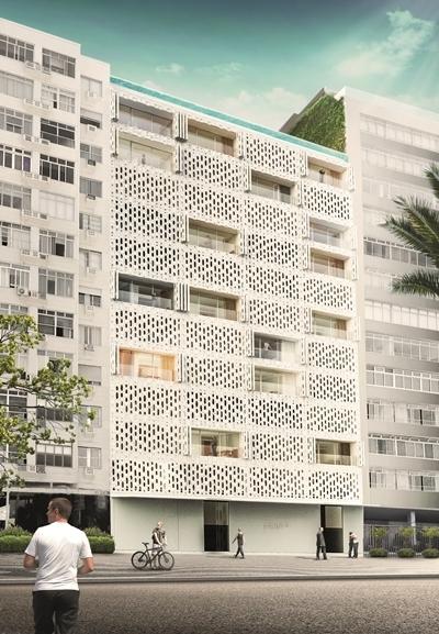 Hotéis em Copacabana - Emiliano