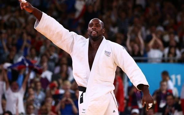 5 países que deram show na Olimpíada 12