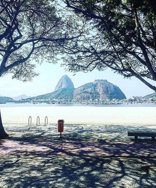 5 pistas de corrida no Rio 2