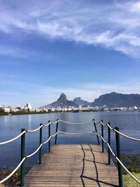 5 pistas de corrida no Rio